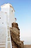 grekiska öar Royaltyfri Fotografi