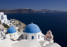 Grekland Arkivfoto