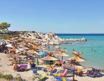 Grekland Royaltyfri Foto