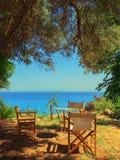 Grekland Royaltyfri Fotografi