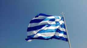 Grekland Royaltyfri Bild