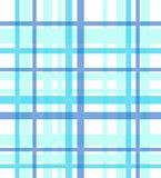 Grelha azul do fundo Imagem de Stock Royalty Free