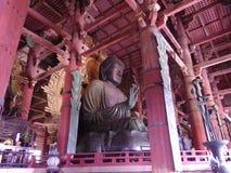 Grelha Budda Imagens de Stock