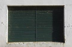 Grelha da ventilação Fotos de Stock