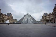 Grelha em Paris, France Imagens de Stock Royalty Free