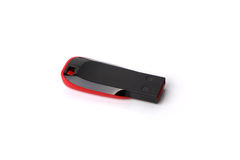 Grelle Scheibe USBs Lizenzfreie Stockbilder