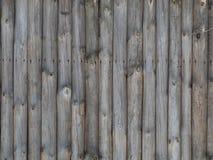 Gremien von verfallenen vertikalen hölzernen Brettern, von Beschaffenheit u. von Hintergrund Lizenzfreie Stockfotos