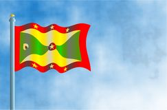 Grenada Stock Photography