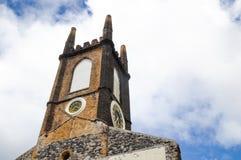 Grenada Church Royalty Free Stock Photos