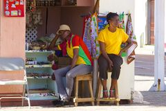 Grenada, Independence Day Royalty Free Stock Photo