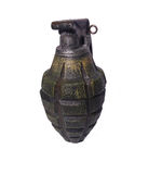 Grenade à main Images stock
