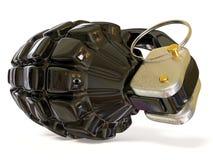 Grenade stock illustration