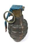 Grenade Images libres de droits