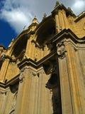 Grenade, cathédrale de Grenade   Images libres de droits