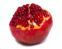 Grenade Fruit Royalty Free Stock Images
