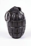 Grenade grande de guerre Photo libre de droits