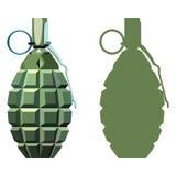 Grenade Stock Photos