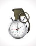 Grenade - Killing time Stock Photography