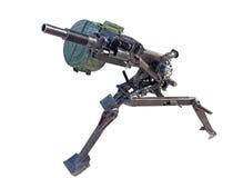 Grenade launcher Stock Photos