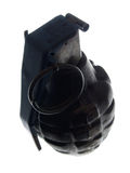 Grenade LB3 Royalty Free Stock Image