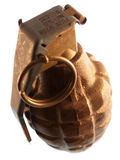 Grenade LB3 Royalty Free Stock Images