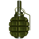 Grenade Stock Images