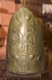 Крышка Grenadier Стоковая Фотография
