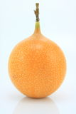 Grenadillas - fruta de pasión fotografía de archivo