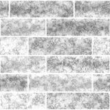 Grenier en pierre de modèle de texture sans couture de mur de briques illustration stock