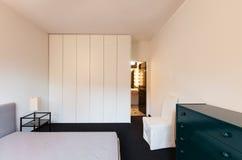 Grenier intérieur et confortable photos stock