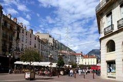 Grenoble Stock Image