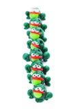 grenouilles Images libres de droits