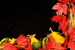 Grens III van de herfst Stock Afbeelding