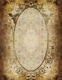 Grens 5 van Grungekerstmis Royalty-vrije Stock Afbeelding