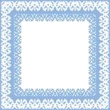 Grenspatroon Vector Illustratie