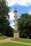 The Grenville Column royalty free stock photo