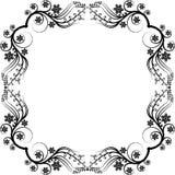 Grenzen Royalty-vrije Stock Afbeelding