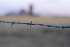 grenzen stock foto
