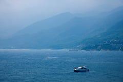 Grenzinsel Lingshui-Tauchensinsel Lizenzfreies Stockfoto