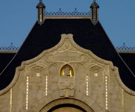 gresham παλάτι Στοκ Φωτογραφίες