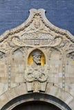 Gresham palace Stock Photo