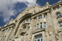 Gresham Palace Stock Images