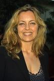 Greta Scacchi Immagine Stock