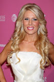 Gretchen Rossi Stock Photo