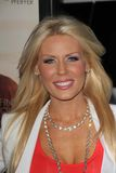 Gretchen Rossi  Royalty Free Stock Images