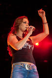 Gretchen Wilson Stock Photography