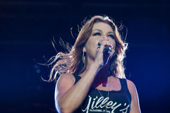 Gretchen Wilson Stock Images
