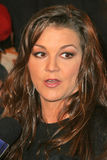 Gretchen Wilson Royalty Free Stock Photo