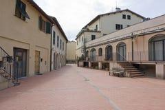 Greve in Chianti Stock Photography