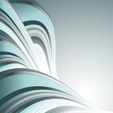 Grey abstract background for text. Royalty Free Stock Photo